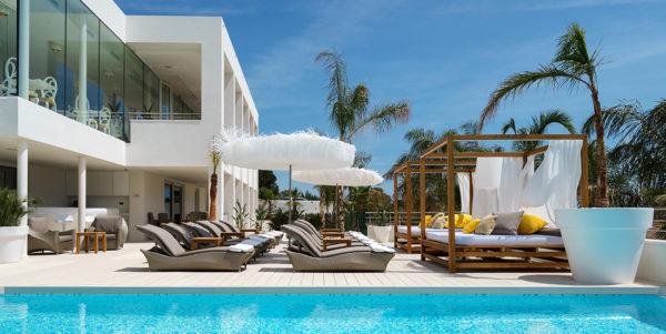 Portal Hills, Palma de Mallorca - Frou Frou Parasol