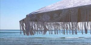 Bagno 81, Riccione - Cache-Cache Parasol