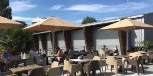 Real Grupo Deportivo Covadonga, Gijón - MacSymo Parasol