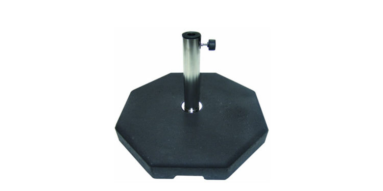 Concrete base 50kg for parasols