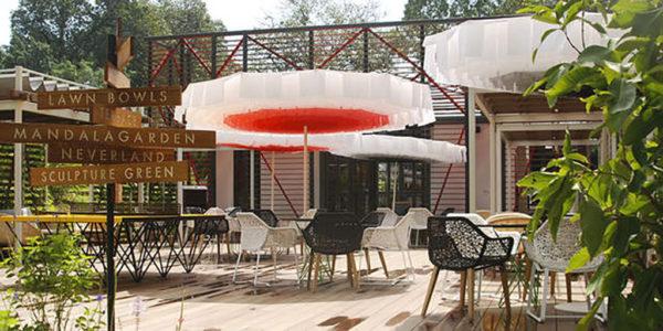 Bloom Parasol - Ø 3 m