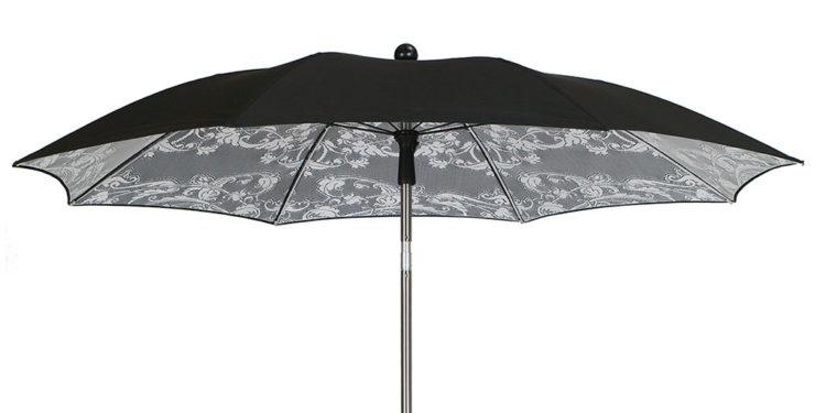 Parasol Cache Cache