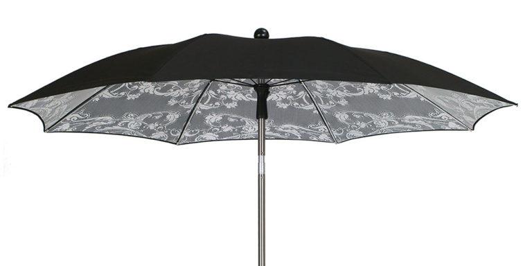Cache Cache Parasol
