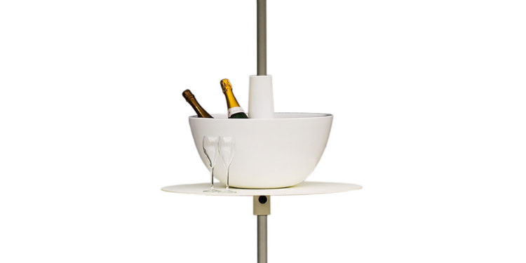 coupe and blabla table