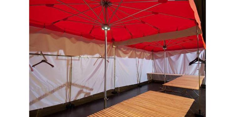 side panels for your market parasol