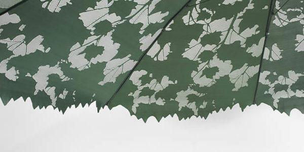 Shadylace Parasol - Ø 2.45m