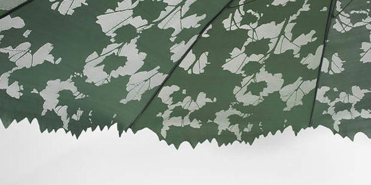 Parasol Shadylace - Ø 2.45m