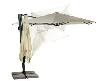 Parasol Sonata - 3 x 3 m