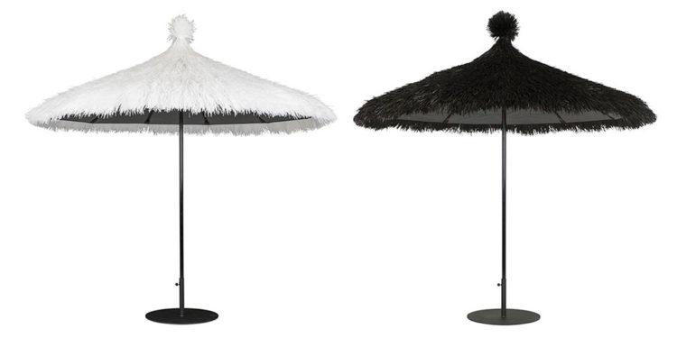 Parasol Tahiti