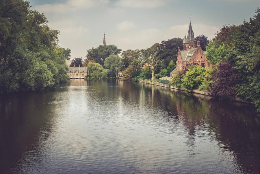 Castillion in Brugge wint Hospitality award