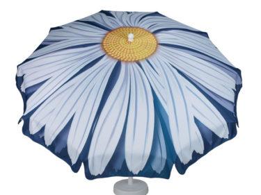 Classico parasol 2.40 m inox