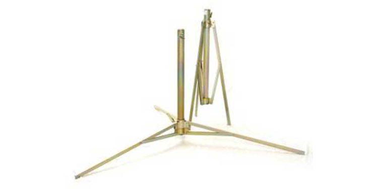 trépied pour parasol de marché 10 kg