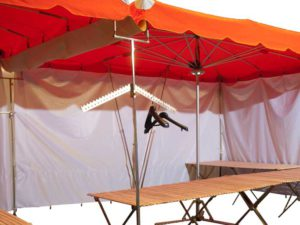 market stall canopies