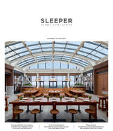 Symo Parasols in Sleeper Magazine