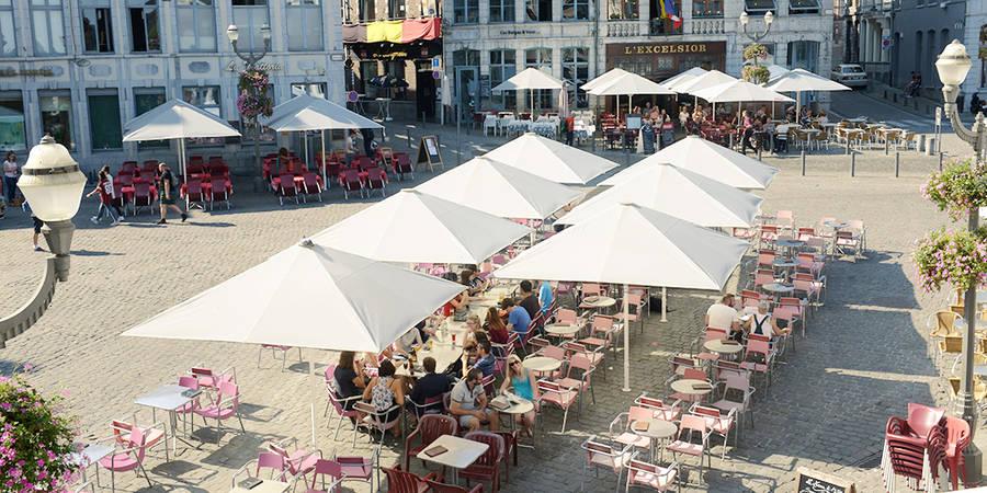 winterservice en winterberging van parasols