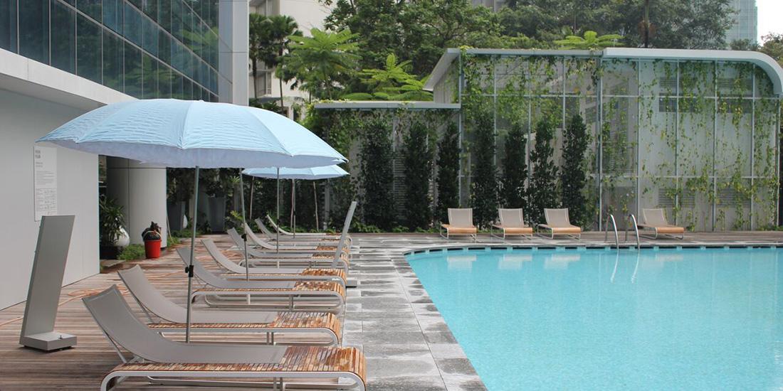 Alba Condominiums, Singapore - Paddo Parasol