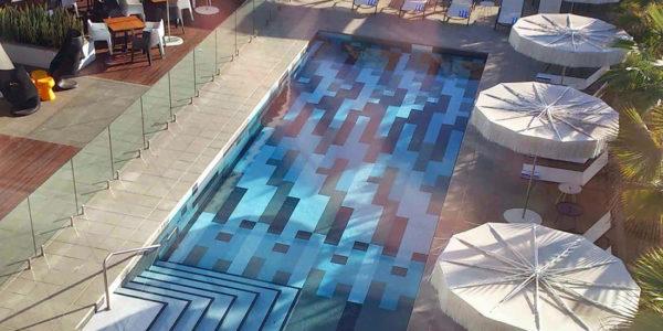 Atura Hotel, Blacktown - Frou Frou Parasol