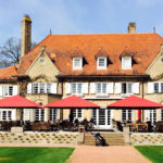 Royal Golf Club Zoute, Knokke-Heist - MacSymo Parasol