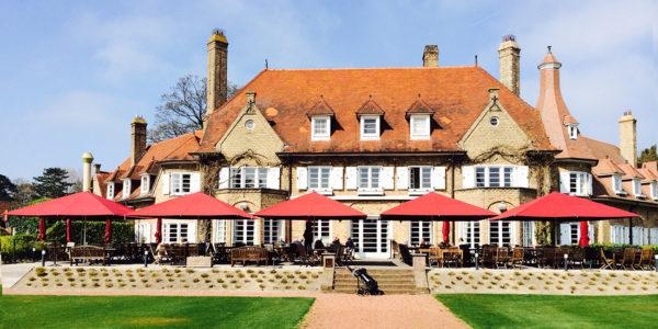 Royal Golf Club Zoute, Knokke-Heist - MacSymo Parasol