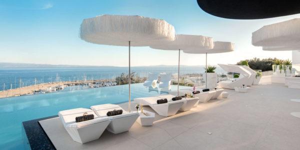 Luxe Boutique Hotel - Croatie