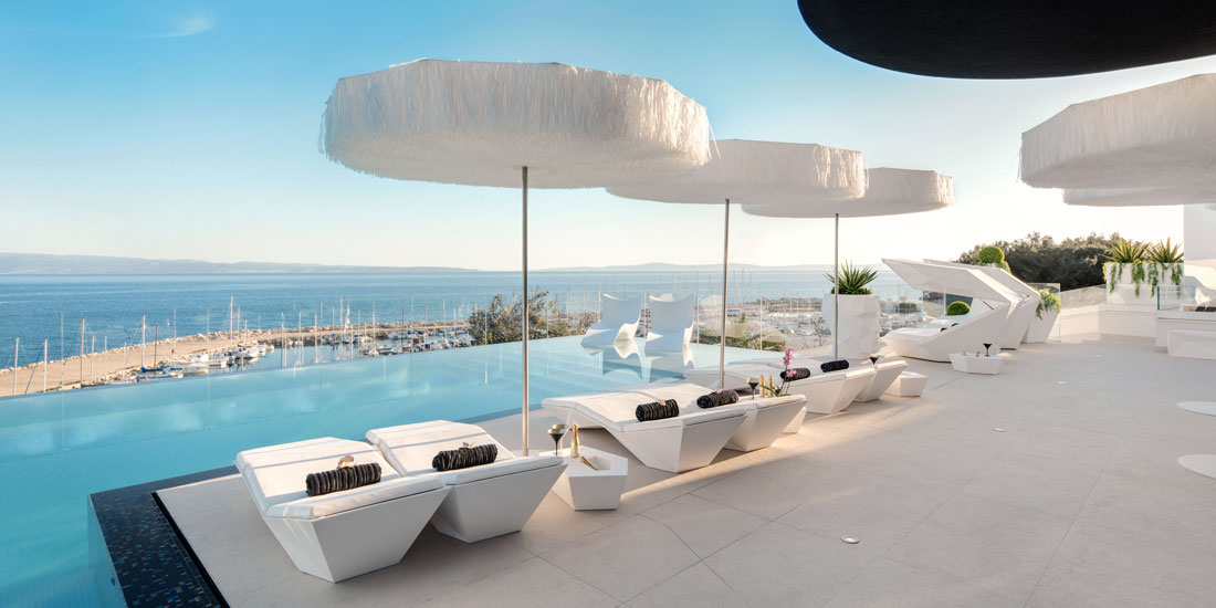 Luxe Boutique Hotel - Croatia