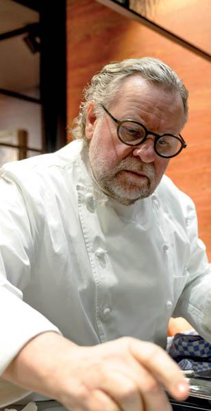 Geert Van Hecke