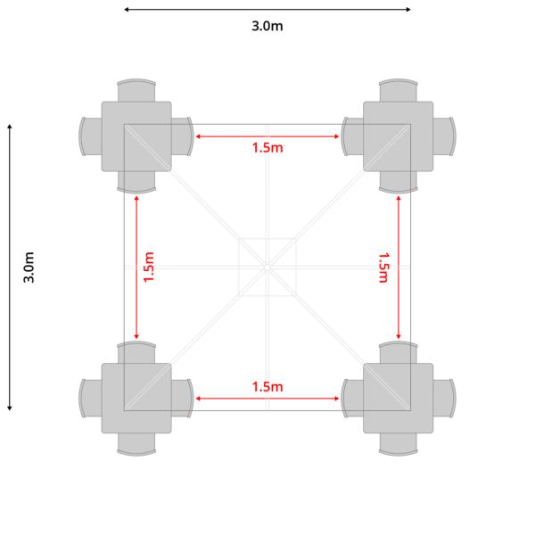 Symo_3,0x3,0m_1,5m ChairToChair_4x4