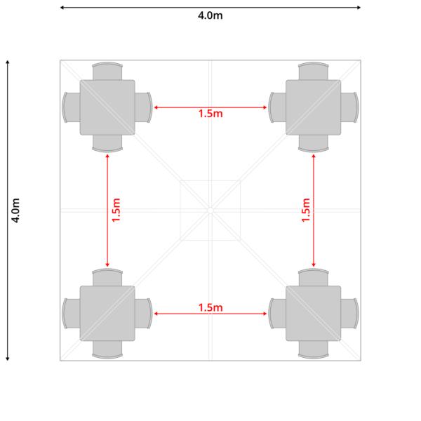 Symo_4,0x4,0m_1,5m ChairToChair_4x4