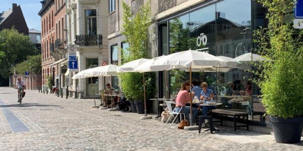 Bidon, Gent - Classico
