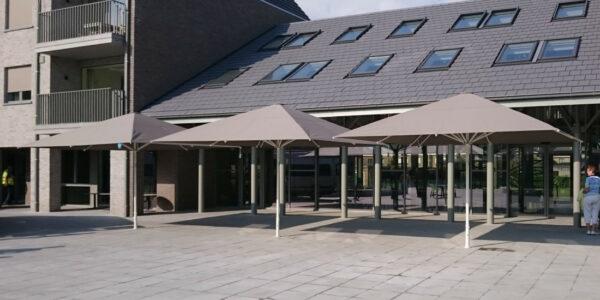 WZC Sint-Jozef, Oostkamp - MacSymo