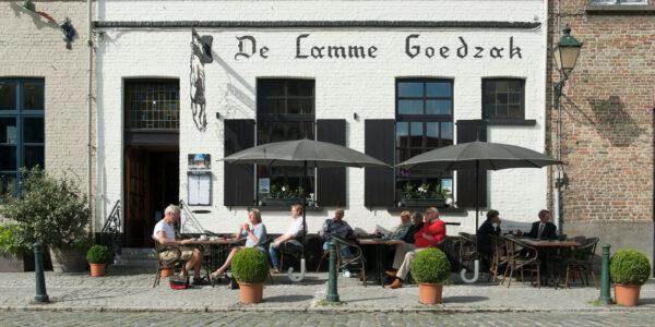 De Lamme Goedzak, Damme - Gulliver