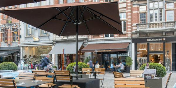 Ellis Gourmet Burger, Mechelen - MacSymo